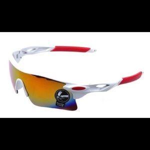 Other - NWT Men's-Sunglasses-Outdoor-Sport-Eyewear